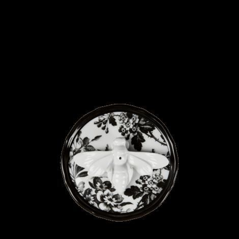 饰腊叶印花和蜜蜂香盘