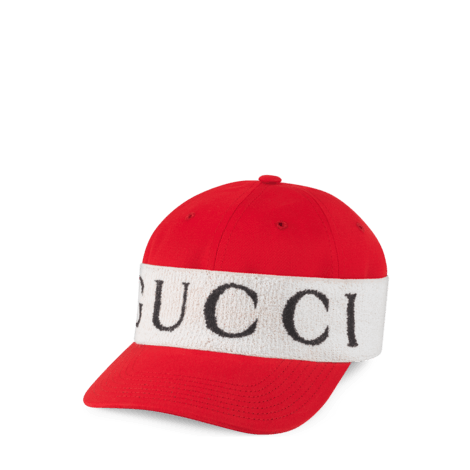 Gucci头带棒球帽