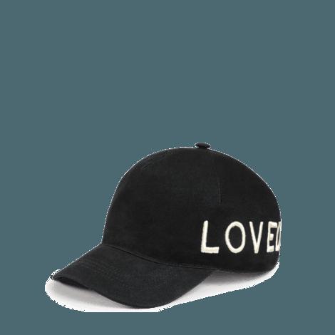 刺绣帆布棒球帽