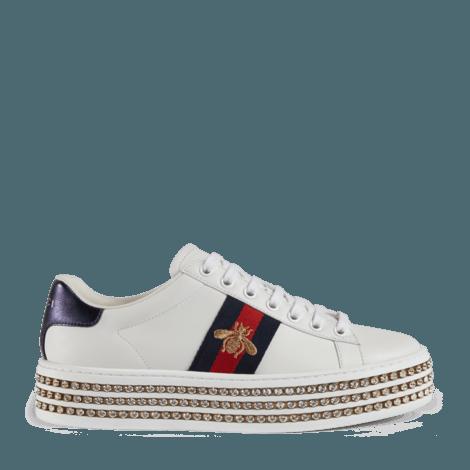 Ace系列水晶运动鞋