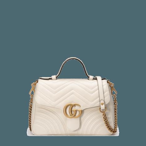 GG Marmont系列小号手提包