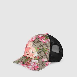 GG Blooms棒球帽