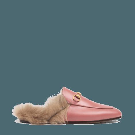 Princetown 系列拖鞋