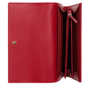 GG Marmont长款皮夹