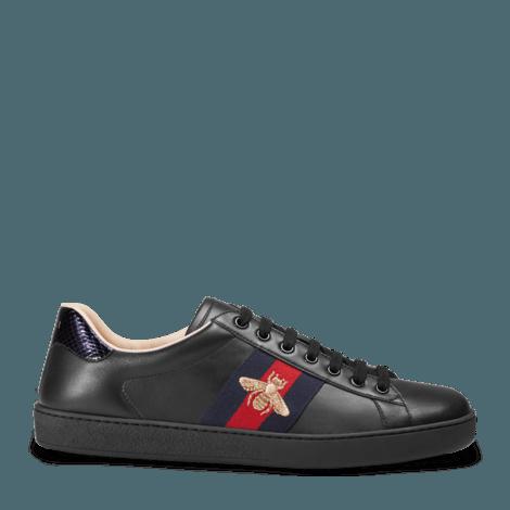 Ace系列刺绣运动鞋