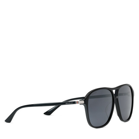 贴合设计飞行员太阳眼镜