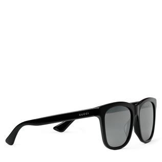 方形镜架醋纤太阳眼镜