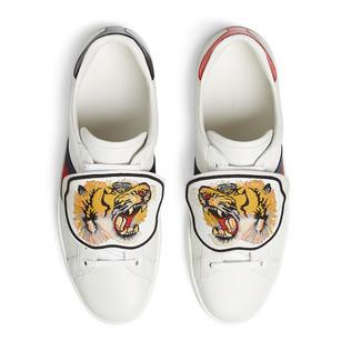 可拆卸刺绣Ace运动鞋
