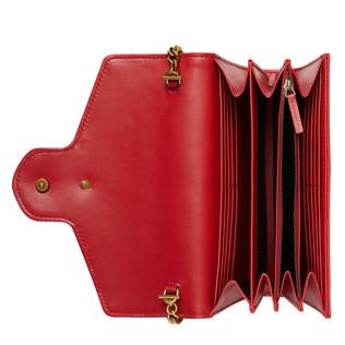GG Marmont绗缝迷你手袋