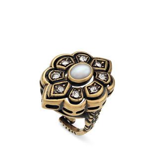 施华洛世奇水晶戒指