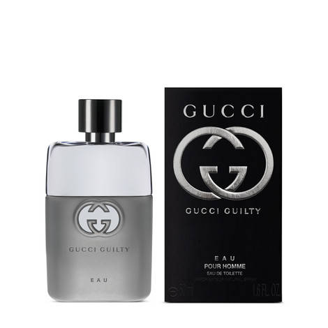 Gucci Guilty罪爱悦源50毫升男士淡香水