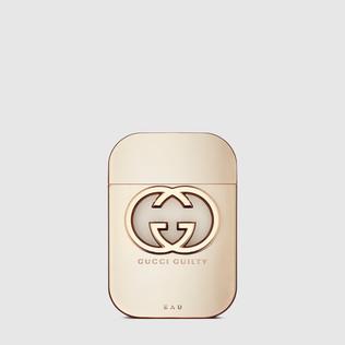 Gucci Guilty女士淡香水75毫升