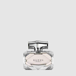 Gucci bamboo女士淡香水50毫升