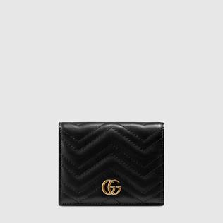 GG Marmont卡片夹