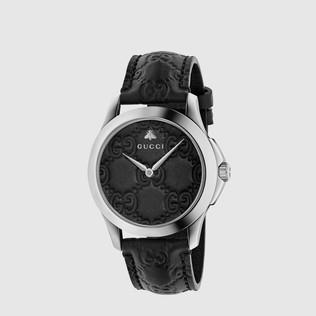 G-Timeless腕表,38毫米