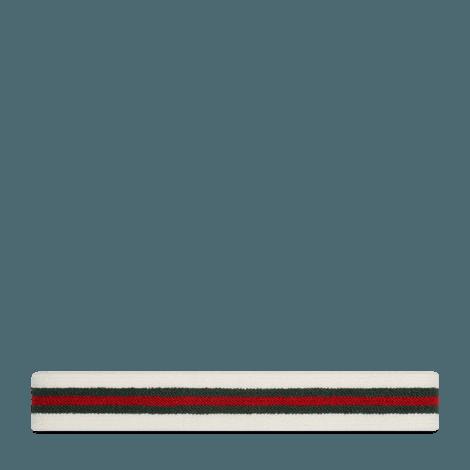 弹性织带发带