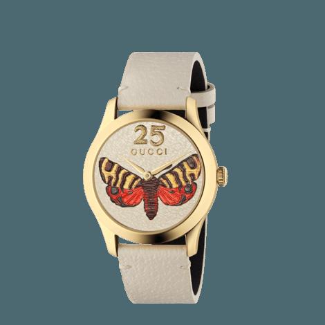G-Timeless腕表, 38毫米