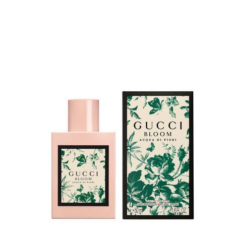 Gucci Bloom Acqua Di Fiori 50毫升淡香水