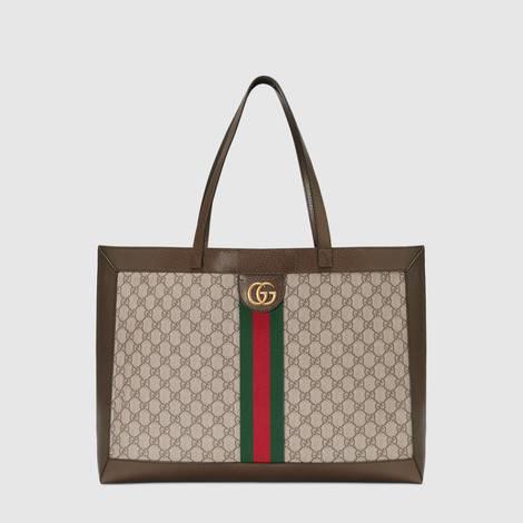 Ophidia系列GG购物袋