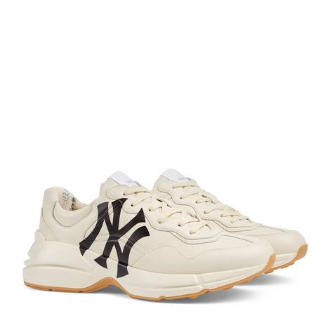 男士Rhyton系列饰NY Yankees™印花运动鞋