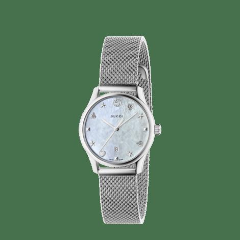 G-Timeless腕表,29毫米