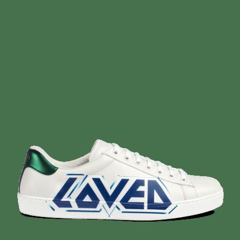 Ace系列Loved印花运动鞋