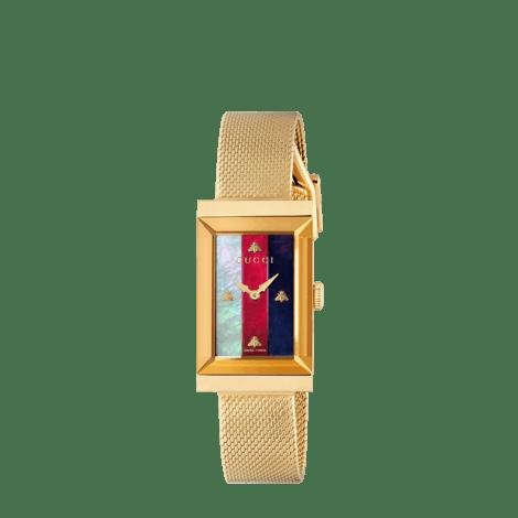 G-Frame腕表,21 x 34毫米