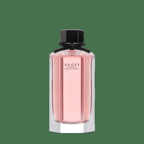 Gucci Flora绚丽栀子香型100毫升女士淡香水