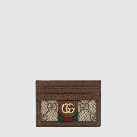Ophidia系列GG卡片夹