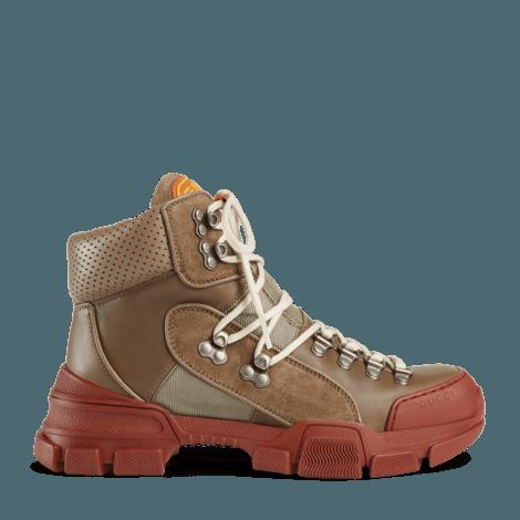 Flashtrek系列高帮运动鞋