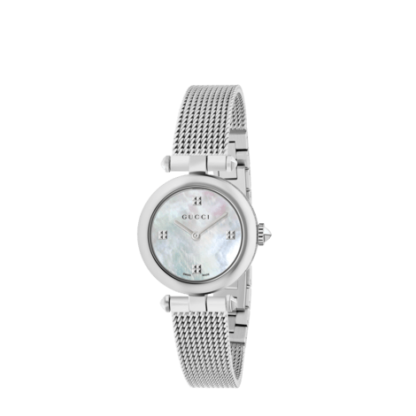 Diamantissima腕表,27毫米