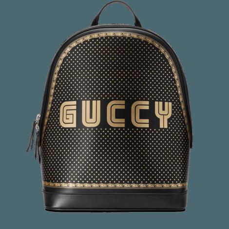 Guccy中号背包