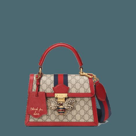 Queen Margaret系列GG小号手提包