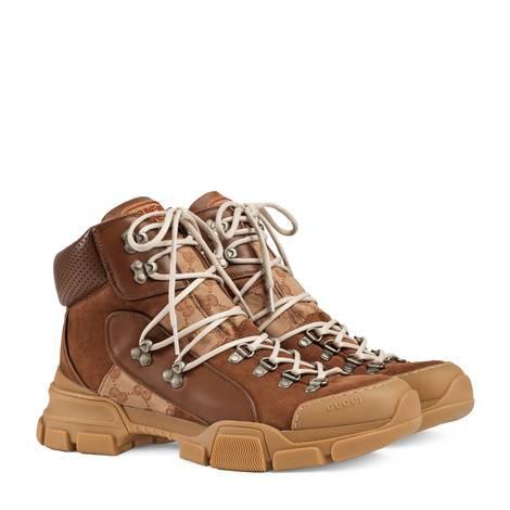 Flashtrek系列GG高帮运动鞋