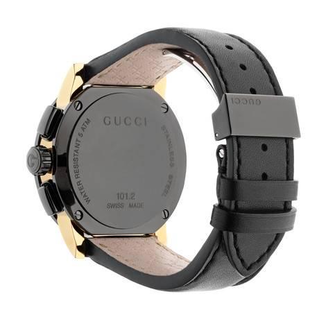 G-Chrono腕表,44毫米