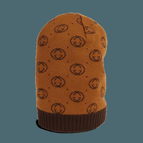 Gucci-Dapper Dan联名系列羊毛帽