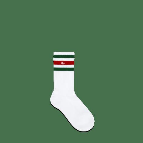 儿童弹力棉短袜