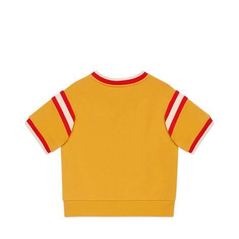 儿童刺绣卫衣