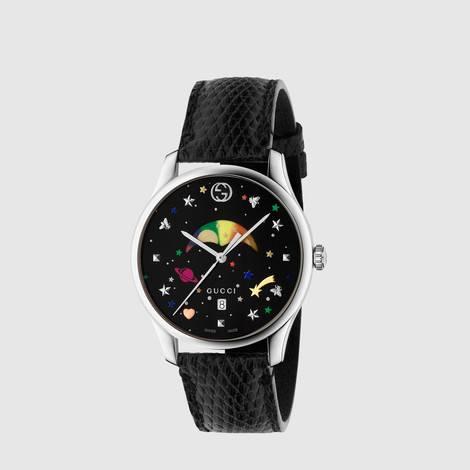G-Timeless腕表,36毫米