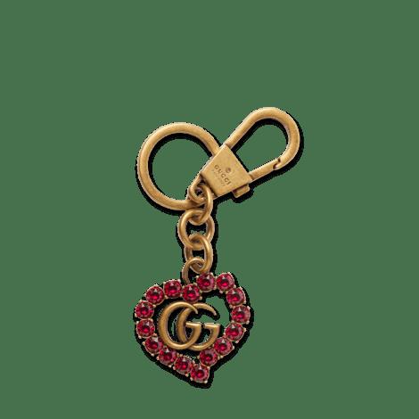 情人节特别款钥匙链
