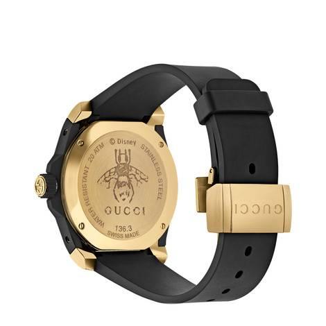 Gucci Dive腕表,40毫米