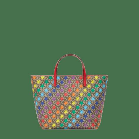 儿童GG彩虹星星购物袋