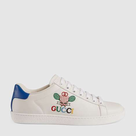 "Ace系列女士""Gucci Tennis""运动鞋"