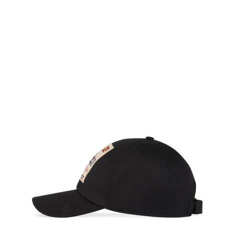 饰Gucci Worldwide贴饰棒球帽