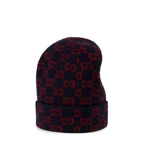 GG羊毛帽子