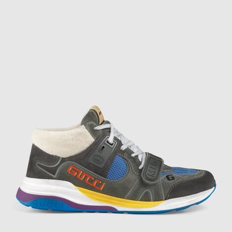 Ultrapace系列男士中帮运动鞋