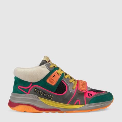Ultrapace系列女士中帮运动鞋