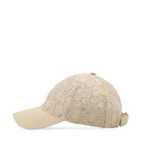 GG刺绣棒球帽