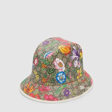GG花卉渔夫帽