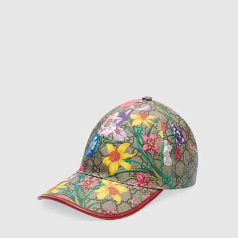 GG花卉棒球帽